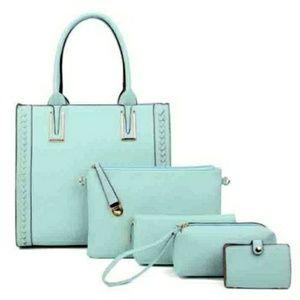 5 in 1 Handbag